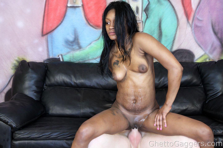 Mulitple orgasm cumshot